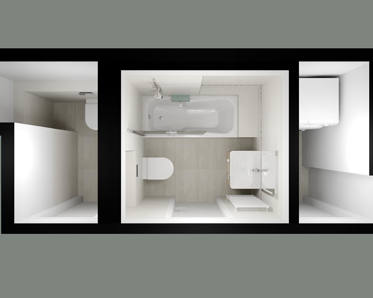 Komfortní  byt 3 + KK s pracovnou v podkroví – Byt č. 11